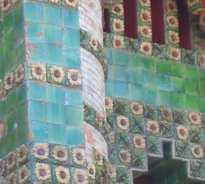 Gaudi Green