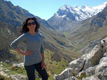 Helen In The Picos