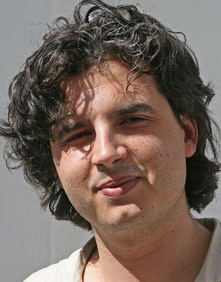 Jaime Casas