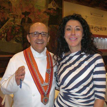 Jose Maria And Helen