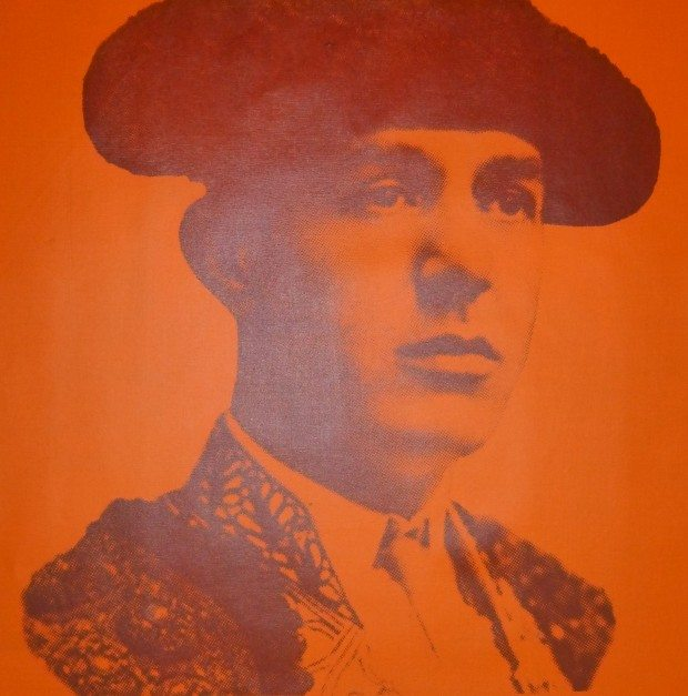 Luis Orange
