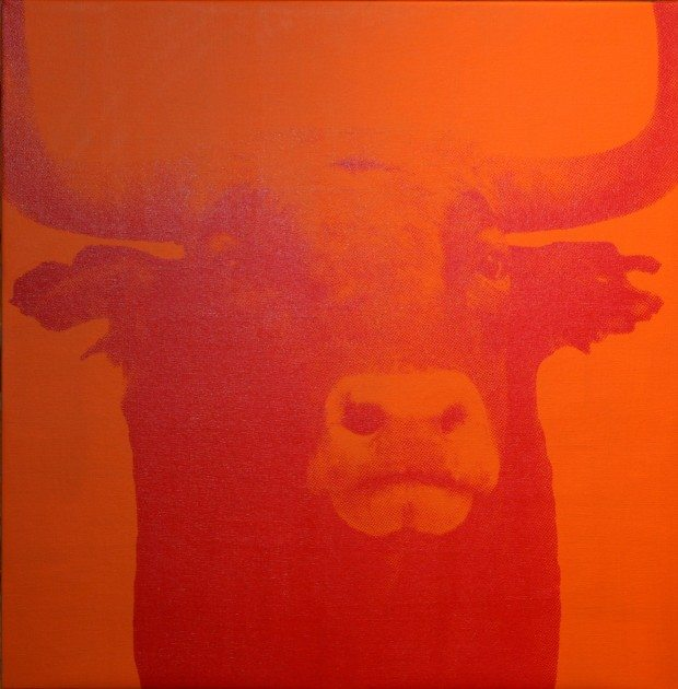 Toro Orange