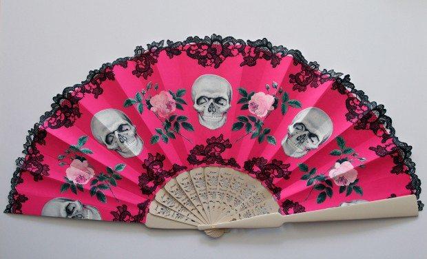 Amor Fan Pink