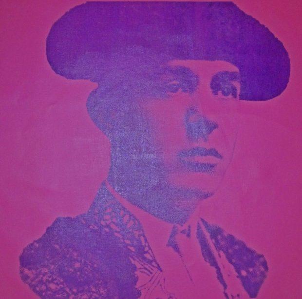 Luis Purple