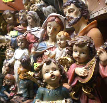 Religious Kitsch