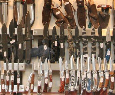 Swords For The Modern Man