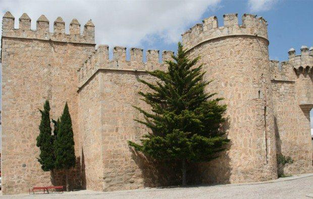 Ubeda Castle