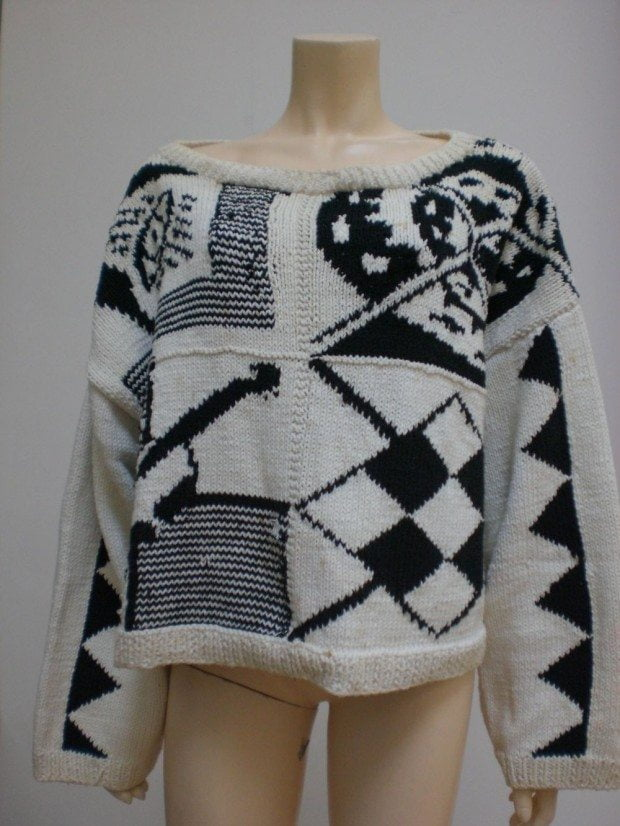 SOUTHERN COMFORT KNIT