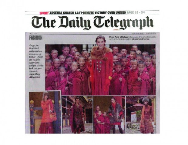 The Daily Telegraph 22-01-2007-0