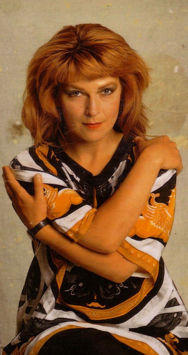 Toyah In Empire T-shirt