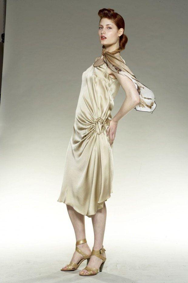 porthole dress