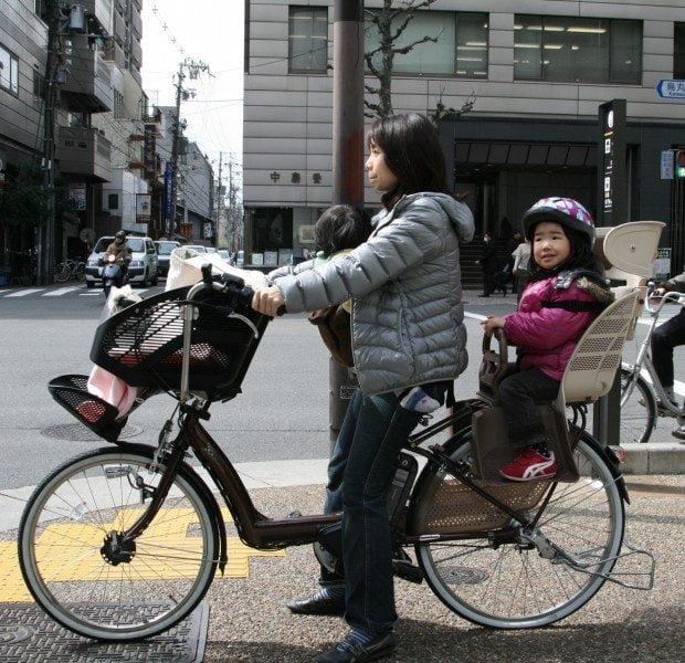 Kyoto School Run