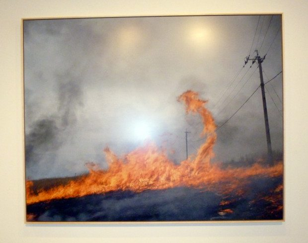 NEW YORK ART RINKO KAWAUCHI at APERTURE 2