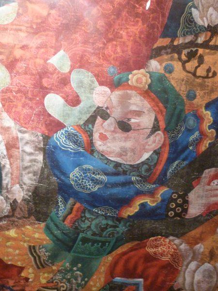 22 Chinese painting