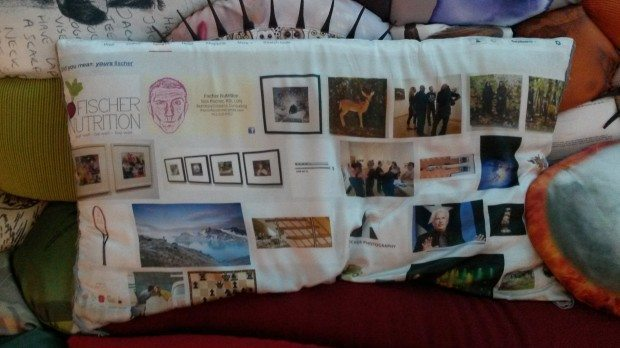 20 Whitney Biennial instalation cushionjpg