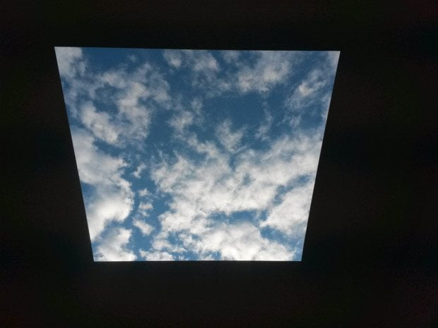 11 James Turrell Sky at Houghton