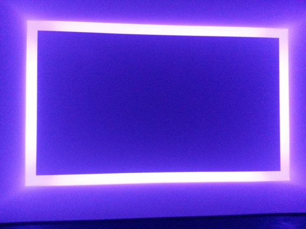 9 James Turrell at Houghton Hall