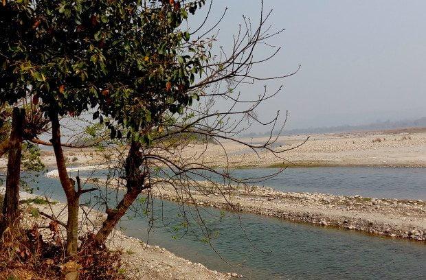 Haridwar - Ganga