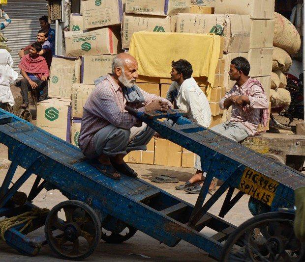 Delhi - Spice Market