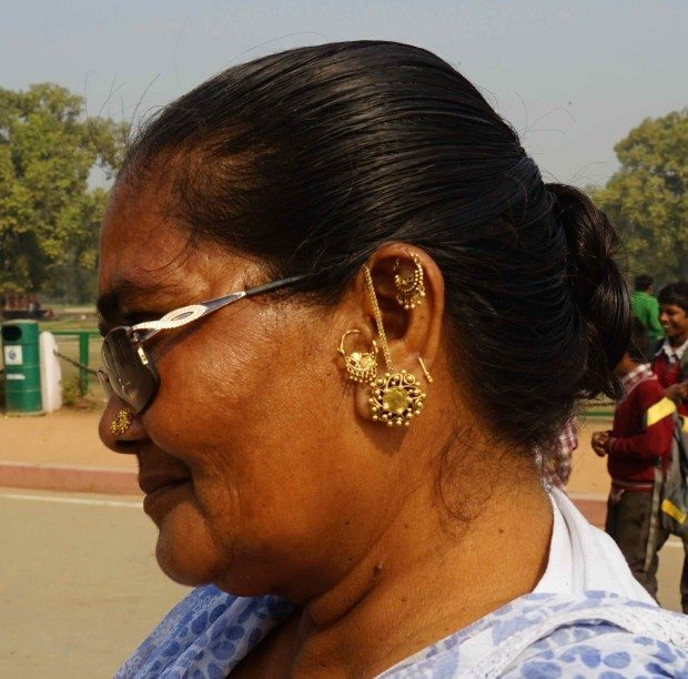 India Gate - Traditional Jewellery
