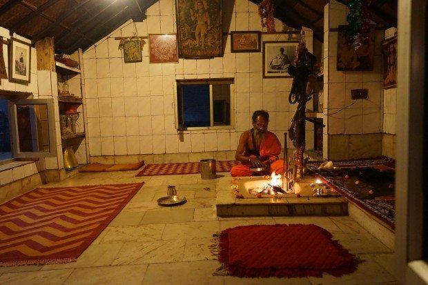 Haridwar - Eternal Flame