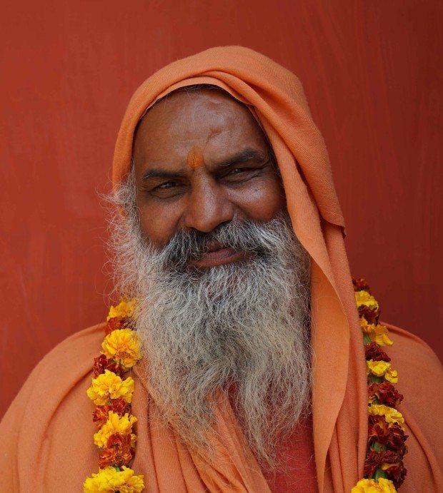 Haridwar - Guru