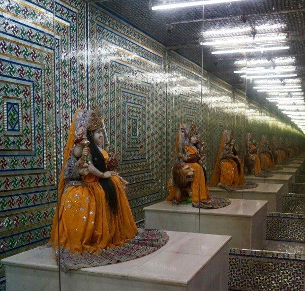 Pawan Dham - Durga