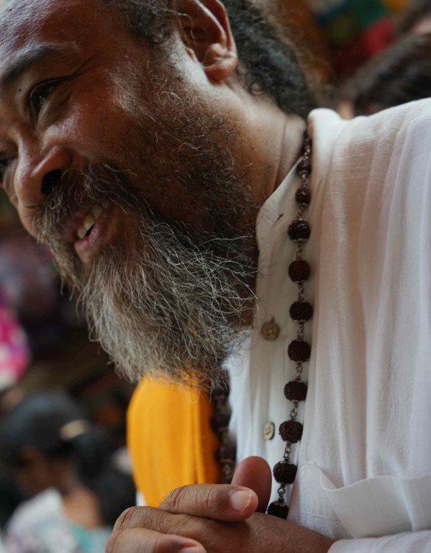 Rishikesh - Guru