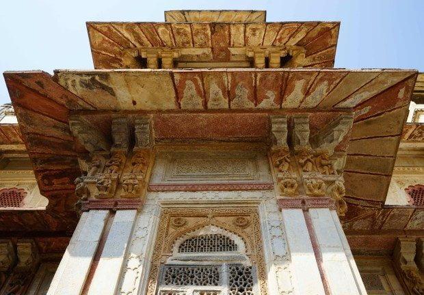 Jaipur - Shiva Temple