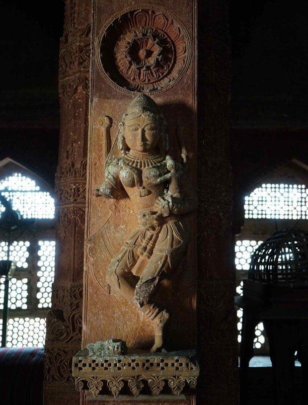 Jaipur- Shiva Temple