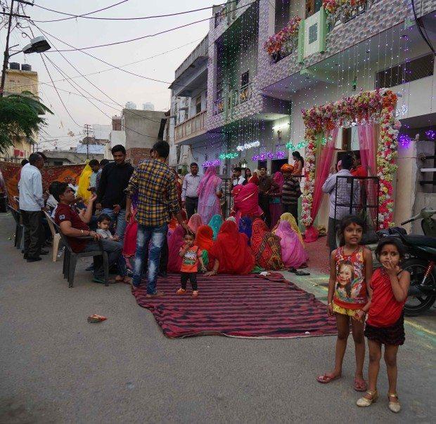 Jaipur - House Warming