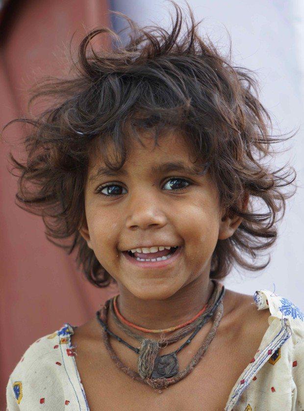 Bhainsrorgargh - Village Girl