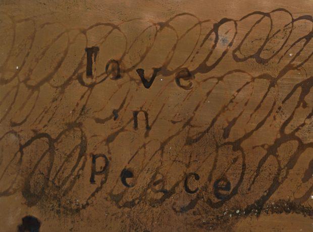 love 'n peace