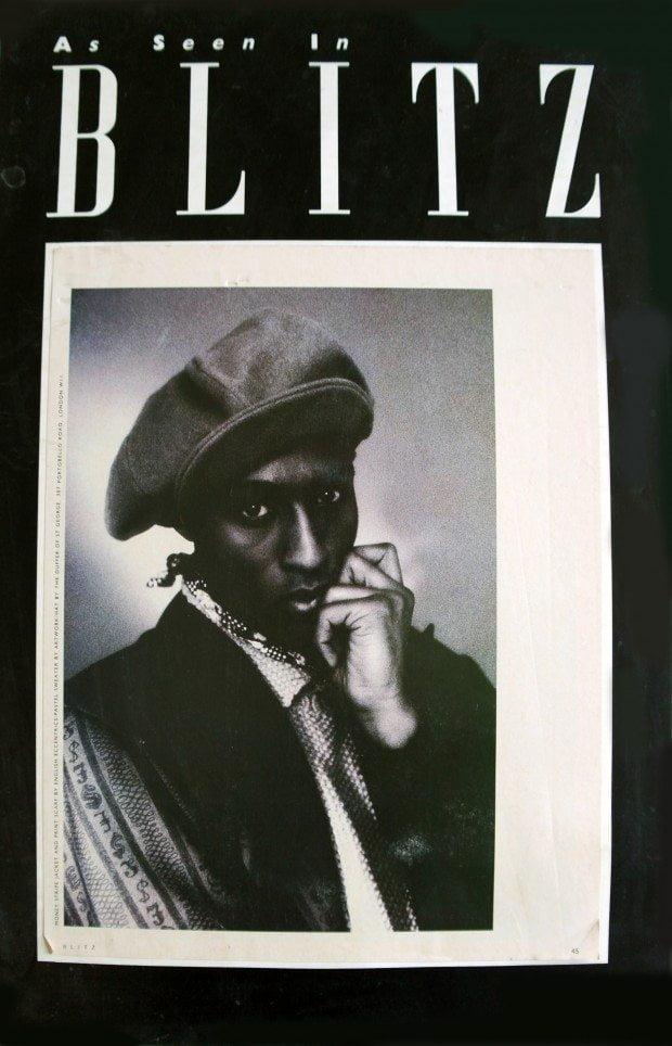 Money Stripe Wool Jacket - Blitz Magazine